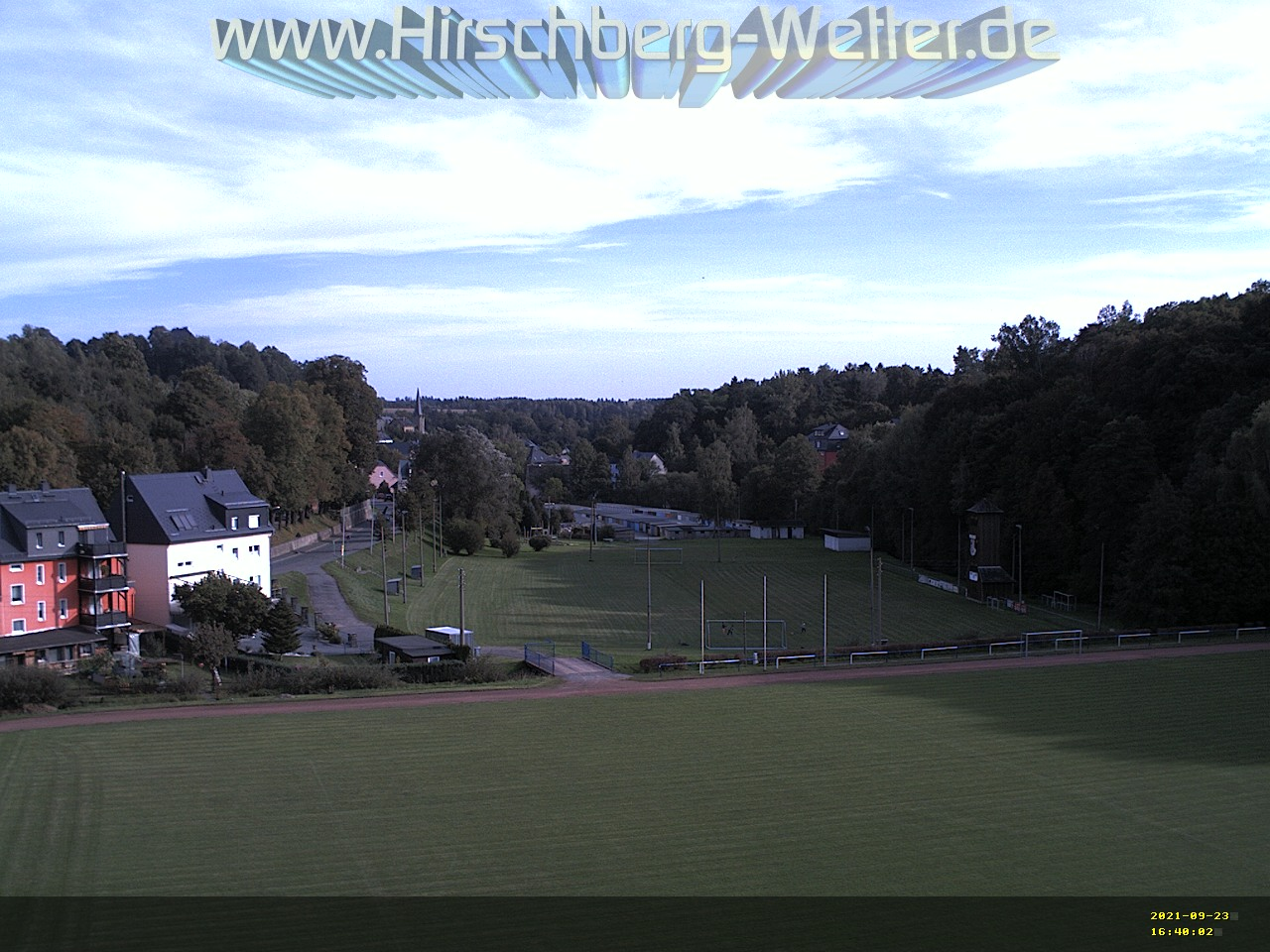 Webcam Hirschberg